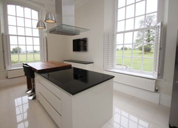 Thumbnail 3 bed flat for sale in Hill Hall, Theydon Mount, Epping