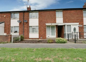Thumbnail 3 bed terraced house for sale in Ashthorpe, Hull