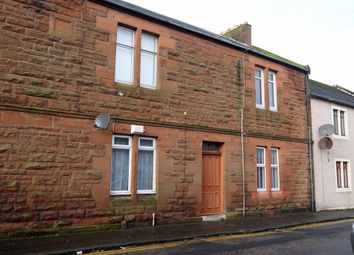 Thumbnail 1 bed flat for sale in Boyd Street, Prestwick