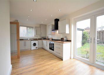 Thumbnail 3 bed semi-detached house for sale in Ambleside Close, Huncoat, Accrington