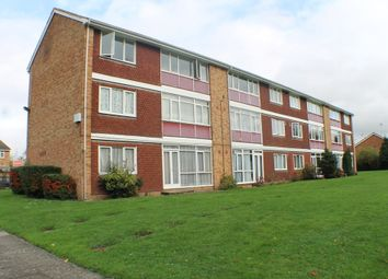 Thumbnail 2 bed flat for sale in Woodington Close, Eltham