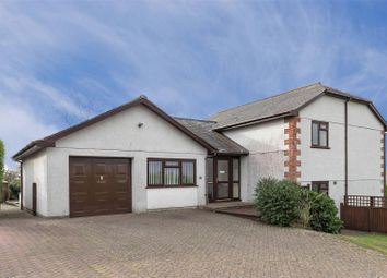 Thumbnail 5 bed property for sale in Baydown, Looe