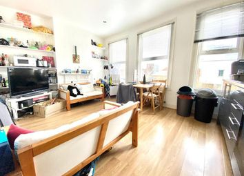 Thumbnail 4 bed flat to rent in Merton Road, Southfields, London