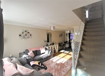 2 bed terraced house to rent in Vincenzo Close, North Mymms, Hatfield AL9