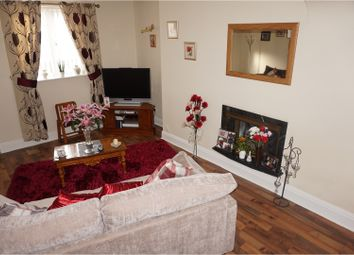 Thumbnail 2 bed semi-detached house for sale in Broad Street, Llandudno Junction