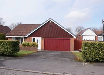 Thumbnail 3 bed detached bungalow for sale in Stitch Mi Lane, Harwood, Bolton