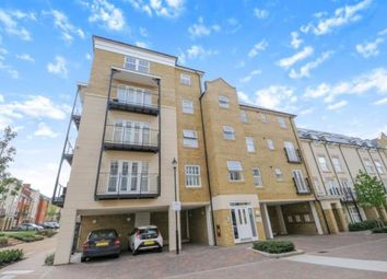 Thumbnail 1 bed flat for sale in Edgeware House, 22 Renwick Drive, Bromley