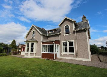 Thumbnail 3 bed detached house for sale in 116 Old Edinburgh Road, Inverness