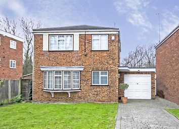 Thumbnail 4 bed detached house for sale in Bispham Road, London