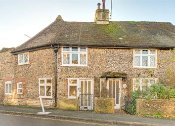 2 bed terraced house for sale in Old London Road, Patcham BN1
