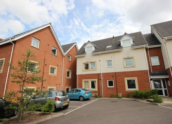 Thumbnail 2 bedroom flat to rent in Yr Arglawdd, 264 Heathwood Road, Heath, Cardiff