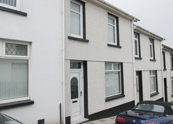 Thumbnail 3 bed terraced house for sale in Bryn Street, Merthyr Tydfil