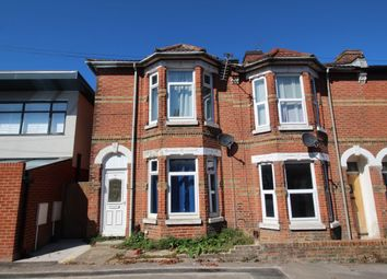 3 bed terraced house to rent in Livingstone Road, Southampton SO14