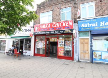 Thumbnail Restaurant/cafe for sale in Burnt Oak Broadway, Edgware