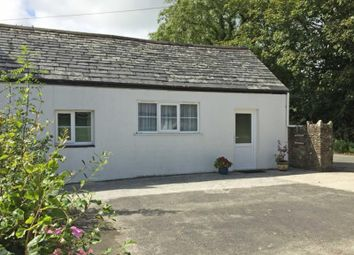 Thumbnail 1 bed bungalow to rent in Sutcombe, Holsworthy