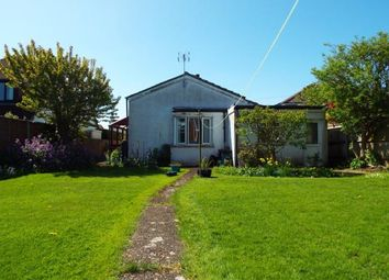 Thumbnail 3 bed bungalow for sale in Hill Head Road, Hill Head, Fareham