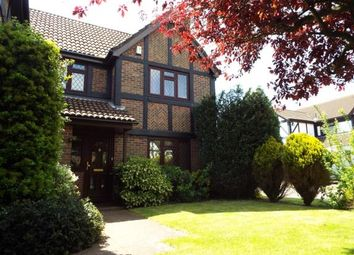 Thumbnail 5 bedroom detached house for sale in Walsingham Dene, Bournemouth