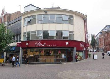 Retail premises for sale in 2-4 Lister Gate, Nottingham, Nottingham NG1