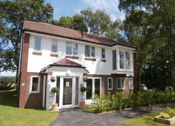 Thumbnail 1 bed flat to rent in The Spinney, Denmead, Waterlooville