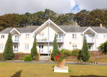 Thumbnail 2 bed flat for sale in 45 Greeb House, Roseland Parc, Truro, Cornwall