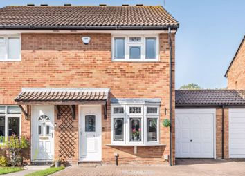 Buttercup Close, Harold Wood RM3. 2 bed semi-detached house