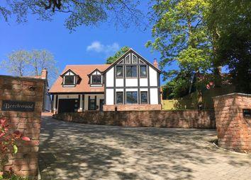 5 bed detached house for sale in Gonvena, Wadebridge PL27