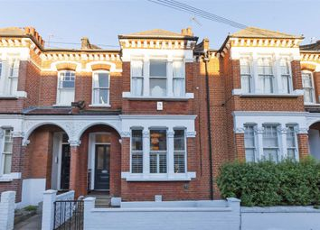 Thumbnail 5 bed terraced house for sale in Gayville Road, London