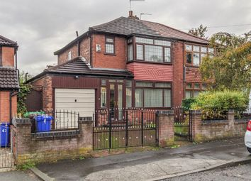 3 bed semi-detached house to rent in Joyce Street, Manchester M40