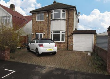 Thumbnail 4 bed detached house to rent in Gloucester Road, Feltham