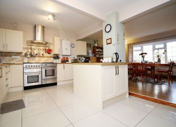 Thumbnail 5 bed detached house for sale in Park Lane, Treharris