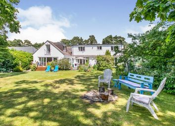 Thumbnail 5 bed detached house for sale in St Leonards, Ringwood, Dorset
