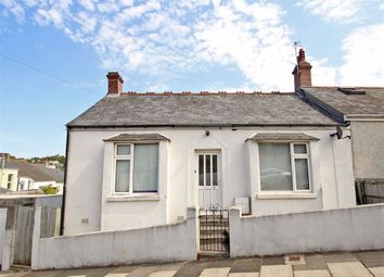 2 bed semi-detached bungalow for sale in Maida Vale Terrace, Lipson, Plymouth PL4