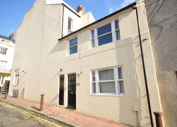 Thumbnail 2 bed terraced house to rent in Regency Square, Brighton