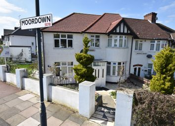 Thumbnail 5 bed semi-detached house to rent in Moordown, Shooters Hill