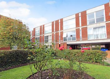 Thumbnail 2 bed flat for sale in Brantwood Court, West Byfleet