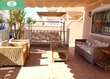 Thumbnail 4 bed villa for sale in Torre De La Horadada, Pilar De La Horadada, Spain
