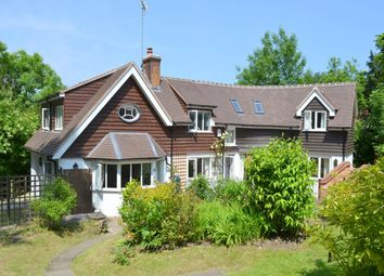 Thumbnail 4 bed property to rent in Anne's Cottage, Horris Hill, Newtown Common