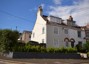 Thumbnail 4 bed end terrace house for sale in North Allington, Bridport