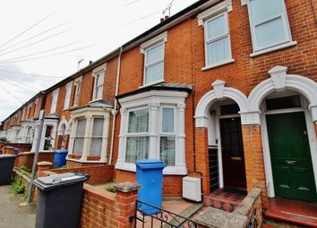 3 bed terraced house for sale in Oxford Road, Ipswich IP4