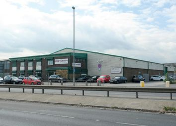Thumbnail Industrial to let in Former Lwc Unit, Pontefract Lane, Leeds