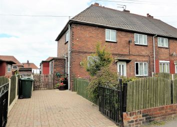 Thumbnail 3 bed semi-detached house for sale in Carr Head Lane, Bolton-Upon-Dearne, Rotherham