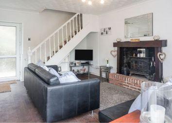 2 bed terraced house for sale in Blaenllechau Road, Ferndale CF43