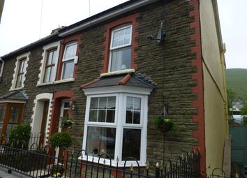 Thumbnail 3 bed property for sale in St John Street, Ogmore Vale, Bridgend