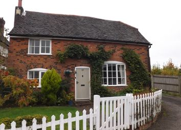 Thumbnail 3 bed cottage to rent in Hooley Lane, Redhill