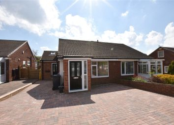 1 Bedrooms Bungalow to rent in Haigh Side Drive, Rothwell, Leeds, West Yorkshire LS26
