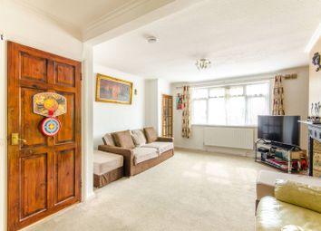 Thumbnail 3 bed property to rent in Elmgrove Garden HA1, Harrow,