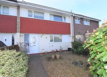 Thumbnail 3 bed terraced house to rent in Priory Close, Gainsborough