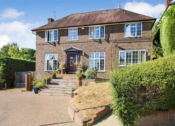 Thumbnail 5 bed detached house for sale in Acorn Close, East Grinstead, West Sussex