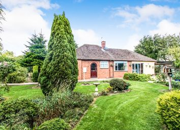 Thumbnail 3 bed detached bungalow for sale in Westville Road, Frithville, Boston
