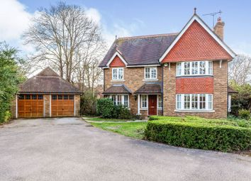 5 bed detached house for sale in The Chase, Maidenhead SL6